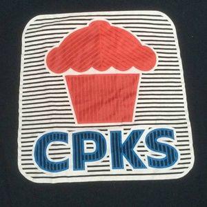 Johnny cupcakes Citgo shirt